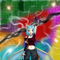 Lou- Distortion of Reality by soulesslouisa