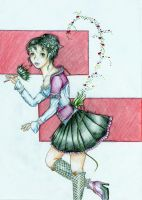 Maid by UnderGuarded