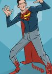 Superman. by timpu