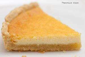 Orange cheesecake 1 by patchow