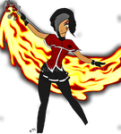 AA: Fire and Brimstone HMWK 12 by ladyKatharos