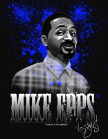 KID STYLES -'Mike Epps' by KidStyles