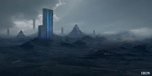 The land of Atheros by MuhammadRiza