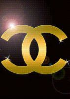 GOLD CHANEL by LadyMaraGrandchester