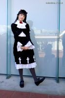 Kuroneko - OreImo ~ by KokoCosplay