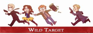 Wild Target by SnuffyMcSnuff
