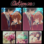 Arriiety Action 20 by Arriiety