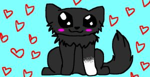 Cute Scourge...little did we know... by AutumLeavesofFall