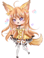 Terin Chibi by Chaine-x
