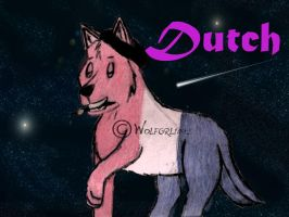 My Heritage- Dutch by wolfgrl1492