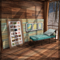 SL: Collabor88 - Jan 2015 - SecondSpaces Pilot by CryssieCarver