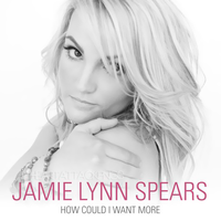 Jamie Lynn Spears - How Could I Want More. by Heart-Attack-Png