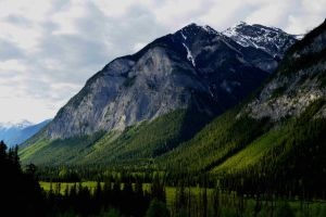 valley by BCMountainClimber