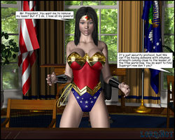 President Evil 03 by LordSnot