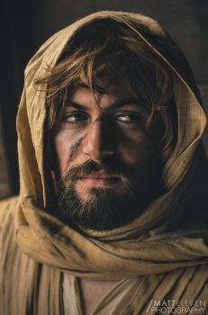 Tyrion Lannister Cosplay by Matteleven