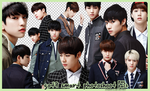got7 smart photoshoot png pack by jinbeans