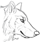 Smile 2 Headshot YCH Premade - CLOSED by Inkumei