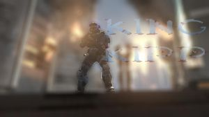 King Kipp Halo Reach Wallpaper 2 by King-Kipp