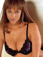 Tyra Banks- The Early Years (GIF) by AMac145