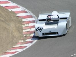 Chaparral 2J I by Atmosphotography