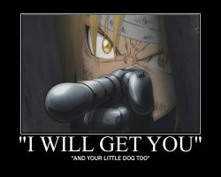 He will.. by IW0uldBeSoHappy
