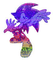 Sonic Typography Design 2 by n3ur0xyd3