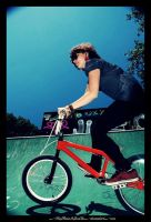 passiOn fOr bmx by StopPanicIsJustMe
