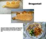 Dragontail by hollyann
