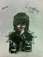 Laughing Jack by AiratoDarkness