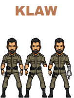 Klaw by doctorstrange7