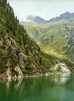 Green Mountain by IpomeaTricolor