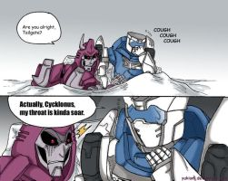 Tailgates whiskeyvoice part 1- MTMTE by YukiOni