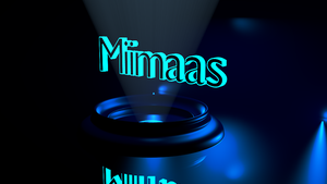 Miimaas's Intro by falcont
