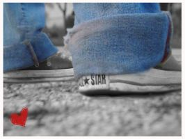 converse_in_the_street by flocska