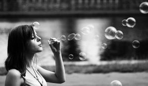 bubbles III by Freeq22