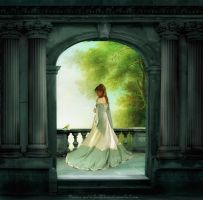 At The Castle by flina