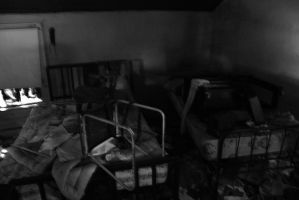 THe Beds by CitizenNoah