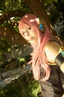 Luka- Warm Smile by Tora-rin