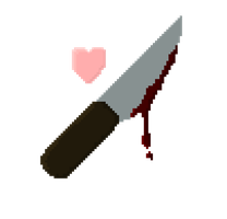 Bloody Knife Icon?? by Derp301