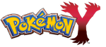 Logo - Pokemon Y by aschefield101