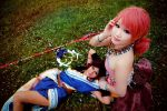 FFXIII: Always by my Side by Astellecia