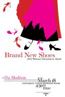 Brand New Shoes_poster_2 by kenji2030
