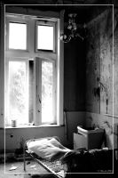 The blue room 01 by 0-Photocyte