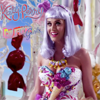 Katy Perry - California Gurls by ChaosE37