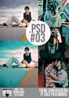 PSD 03 by defyingmyself