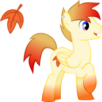 Mapledew Vector by kilecroc