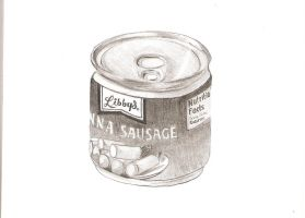 Libby's Vienna Sausage by 7gnehzed