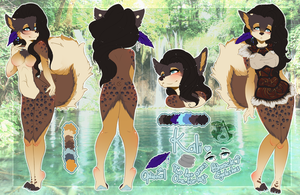 :COM+ Kali's Super-complete Reference Sheet: by Cherry-Butt