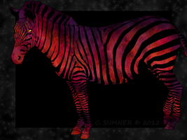 A Zebra By Any Other Name.... by Smigolson