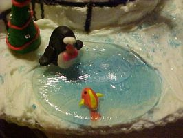 igloo cake 2 by toastles